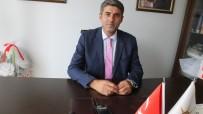 AK Parti İlçe Başkanı Onur Bedir Açıklaması