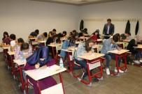 EĞİTİM DÖNEMİ - Akademi Lise'de Sınav Heyecanı