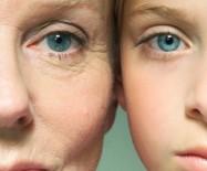 GEORGE CLOONEY - Ameliyatsız Saten Yüz Germe İle Daha Genç Yüzler