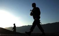 ROKETLİ SALDIRI - Askeri Konvoya Saldıran 3 Terörist Etkisiz Hale Getirildi