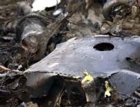UÇAK KAZASI - Avustralya'da küçük uçak düştü: 2 ölü