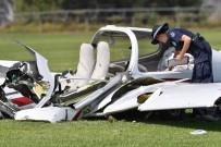 QUEENSLAND - Avustralya'da Uçak Düştü Açıklaması 2 Ölü