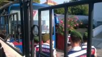 ADLIYE SARAYı - Aydın'da FETÖ'nün Adliye Yapılanması Davası