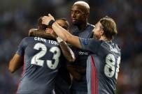 UEFA ŞAMPİYONLAR LİGİ - Beşiktaş'ın rakibi Leipzig