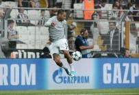 YILDIZ FUTBOLCU - Beşiktaş'ta İlk 11 Değişmedi