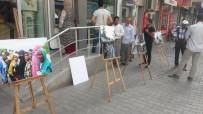BURMA - Bismil Belediyesi  Arakan Zulmüne Duyarsız Kalmadı