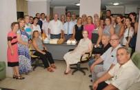 CAFER ESENDEMIR - ÇGC Koroları Yeni Sezona 'Merhaba' Dedi