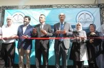 KADIR OKATAN - Dulkadiroğlu Belediyesi'nden Kırsal Alana Sosyal Tesis