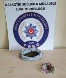 Düzce'de Polis Ve Jandarmadan Uyuşturucu Operasyonu