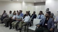 MEHMET ARSLAN - Eczacı Teknikerleri Tokat'ta Buluştu