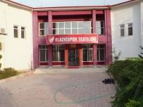 ÇAYKUR - Elazığspor'un Elektriği Kesildi