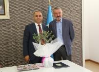 HALİL İBRAHİM ŞENOL - 'Gurur Projesi' Yeni Döneme Hazır