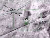 ROKETLİ SALDIRI - Hakkari'de 3 terörist etkisiz hale getirildi