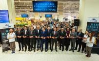 SABANCı HOLDING - Hipermarket Deneyimi Artık 'Bambaşka' Olacak