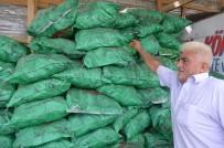 Iğdır'da Kömür Satışları Azaldı