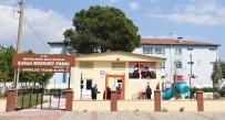 AKÜLÜ SANDALYE - İncirliova'da Engeller Sevgiyle Aşılıyor