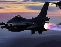 HAKKARI VALILIĞI - Kuzey Irak'a hava harekatı