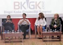 KIZ KARDEŞ - İş Kadınları 'Türkiye'nin Girişimci Kadın Gücü'nü Anlattı