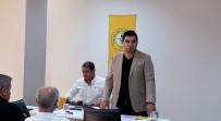 EXPO - İstanbul Vinçder'den Cm Expo İş Ve İnşaat Makinaları Fuarı'na Destek