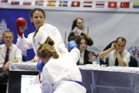 KAĞıTSPOR - Kağıtsporlu Kareteciler 3'Ü Altın Olmak Üzere 7 Madalya Kazandı