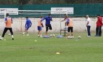 AHMET ŞAHIN - Karabükspor'da Galatasaray Hazırlıkları Devam Ediyor