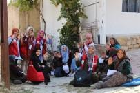 Karaman'da 'Damla Projesi' Sona Erdi