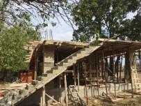 BEYKÖY - Karesi'de Kırsala Hizmet Yağıyor