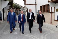 OSMAN VAROL - Kaymak İle Toraman'dan Amasya'da Tarih Turu
