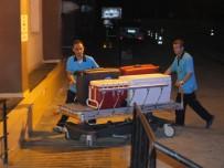 ASKERİ UÇAK - Kazada Ölen Genç 7 Kişiye Umut Oldu