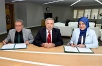 RESUL ÇELIK - Konya'da 'Bilim Kurdu' Projesinin Protokolü İmzalandı