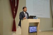 FATIH DEMIR - Konya'da 'Solidworks Verimlilik Ve İnovasyon' Semineri Düzenlendi