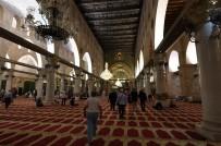 ÖMER CAMII - Kudüs Ziyareti Ve Mukaddes Mekanlara Yolculuk