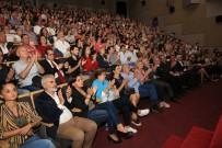 MUSTAFA BOZBEY - Livaneli'nin 50. Sanat Yılı Nilüfer'de Kutlandı