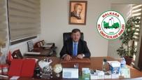 28 ŞUBAT - Malkara Süt Üreticileri Birliği Süte Yüzde 10 Zam İstiyor