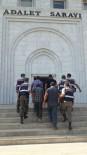 Milas'ta Kaçak Kazıya Suçüstü