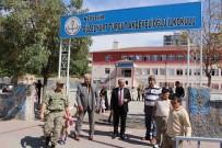 Milli Eğitim Müdürü Demir Okul Ziyaretlerine Devam Ediyor