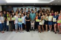 KÜRESEL ISINMA - Muratpaşa'nın Çevre Eğitimlerine İlgi