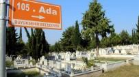 ORGAN BAĞıŞı - Organ Bağışlayanlara Mezar Yeri Ücretsiz