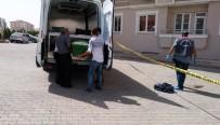 ÇILINGIR - Polisin Şüpheli Bulduğu İntiharda Sır Perdesi Otopsinin Ardından Aralanacak