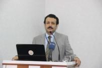FOSİL - Şanlıurfa'da Enerji Bitkileri Ve Sorgum Çalıştayı Yapıldı