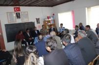 Selim'de Güvenlik Toplantısı Yapıldı