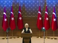 MEHMET ÖZHASEKI - 'Sıfır Atık Projesi' Emine Erdoğan'ın Öncülüğünde Başlatıldı