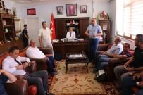 MEHMET YÜKSEL - Simav'da 'Tohum Üretimi' Toplantısı