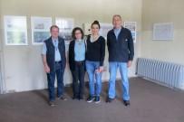 MURAT YıLDıZ - Tepebaşı İle Treptow-Köpenick Arasındaki Bağlar Güçleniyor