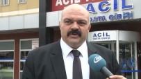 OLİMPİYAT ŞAMPİYONU - 'Tüm Halkımızı Naim Süleymanoğlu'na Dua Etmeye Davet Ediyorum'