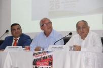 SINAN VARDAR - 'Türk Futbolunda Altyapı Paneli' Şanlıurfa'da Düzenlendi