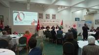 VİZE MUAFİYETİ - Türk-Ürdün Diplomatik İlişkilerinin 70. Yılı Kutlandı