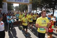 RADYO PROGRAMCISI - Turkcell Gelibolu Maratonu'nda Geri Sayım Başladı