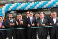 AHMET GÜNDOĞDU - Türkiye'de Bir İlk Açıklaması Ankara'da Açıldı