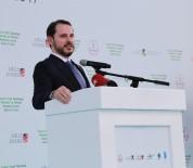 AHMET GÜNDOĞDU - Türkiye'nin İlk Enerji Yenileyebilen Okulu Ankara'da Açıldı